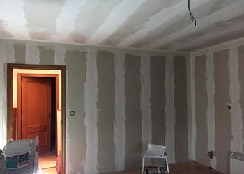 D&K Interieur - Gyprocwerken